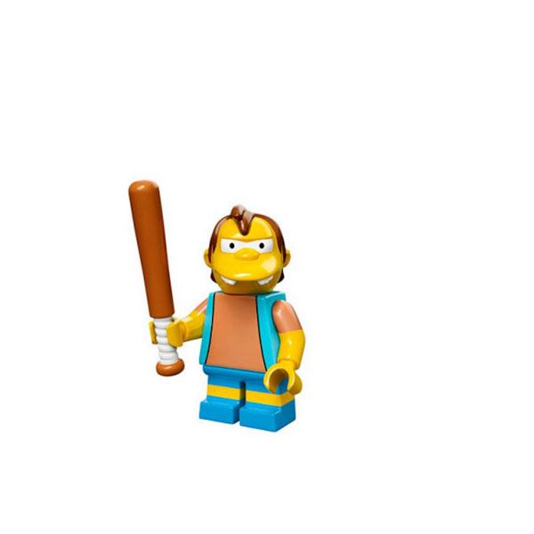 Лего Нельсон