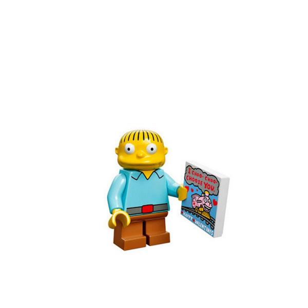 Лего Ральф Виггам