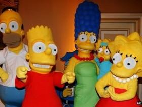 Сколько получают Симпсоны