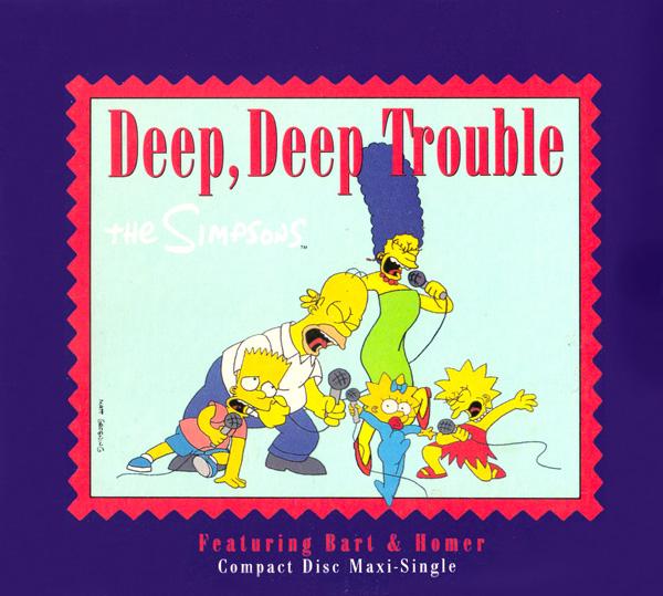 Музыка из Симпсонов