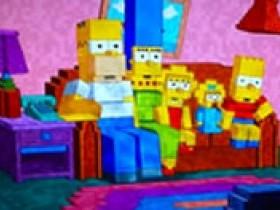 13 пародий Симпсонов на известные фильмы