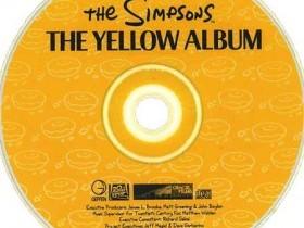 """Альбом """"The Yellow Album"""""""