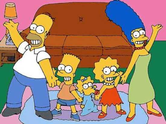 Музыка Симпсоны