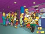 Симпсоны украли весь попкорн