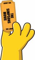 Билет на Симпсонов