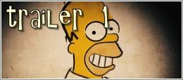 Трейлер №1 к фильму Симпсоны в кино