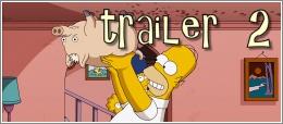 Трейлер №2 к фильму Симпсоны в кино