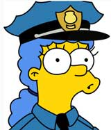 Marge Cop