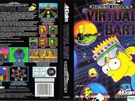Игра Virtual Bart