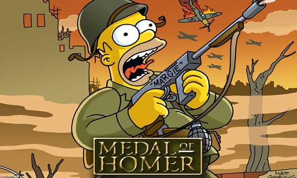 Медаль Гомера