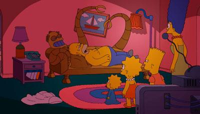 Симпсоны 26 сезон 6 серия