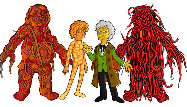 музыка из сериала доктор кто день доктора