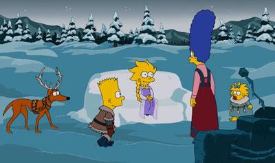 Симпсоны 26 сезон 9 серия
