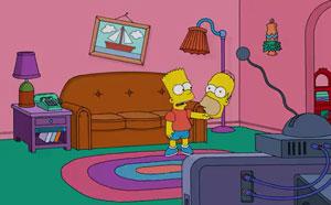 Симпсоны 26 сезон 17 серия