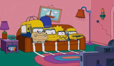 Симпсоны 27 сезон 3 серия