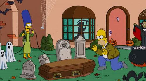 Симпсоны 27 сезон 4 серия