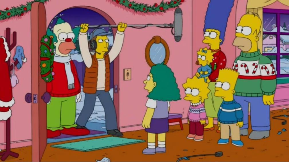 Симпсоны 28 сезон 10 серия