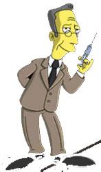 Доктор Роберт
