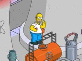 Нарколепс, Гомер-пес