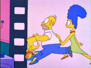 Симпсоны за кадром
