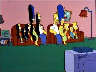Половинка Симпсонов
