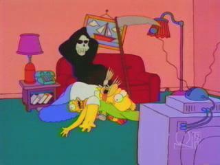 Смерть Симпсонов