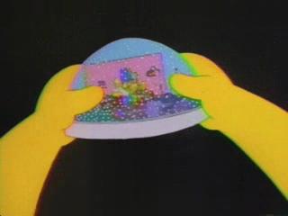 Симпсоны под куполом