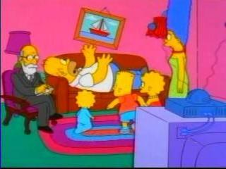 Психиатр и Гомер