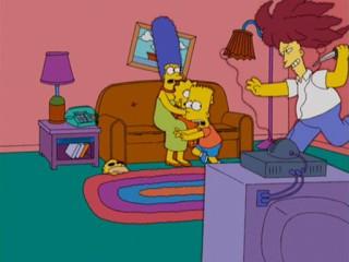 Барт и Шестерка Боб