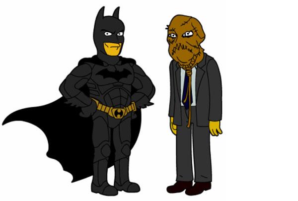 Бэтмен и Урод