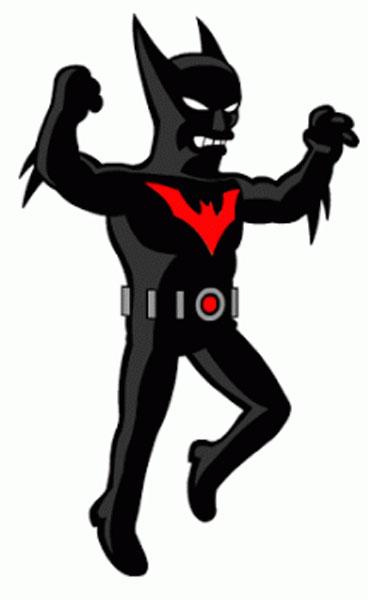 Бэтмен из будущего