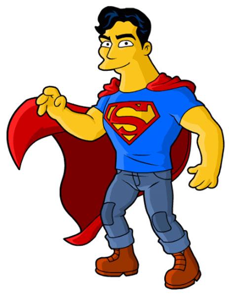 Молодой Супермен