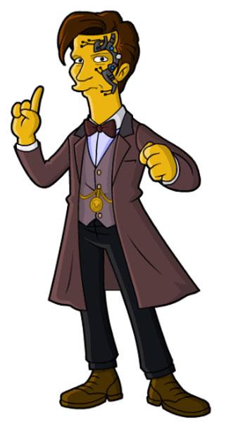 Седьмой Доктор