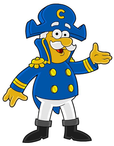 Капитан Кранч
