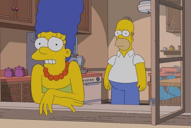 Симпсона отказали в премии Эмми