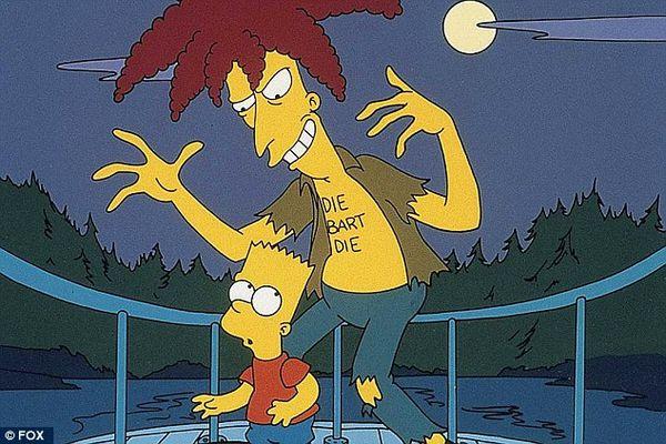 Шестерка Боб убивает Барта