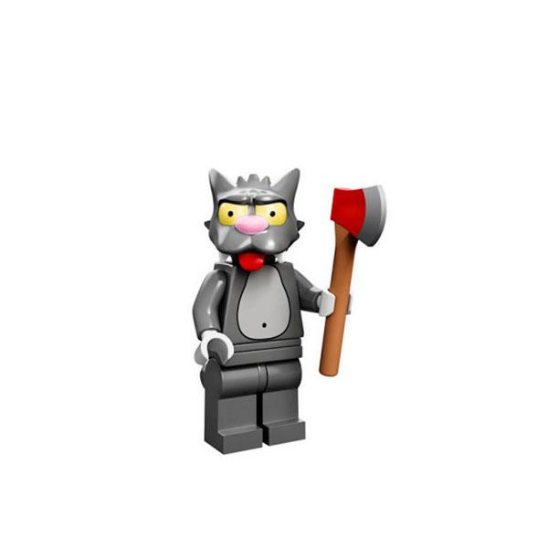 Лего Царапка