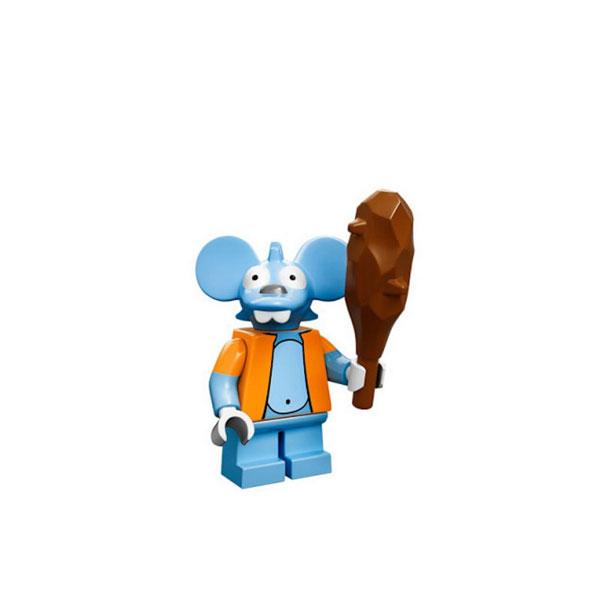 Лего Щекотка