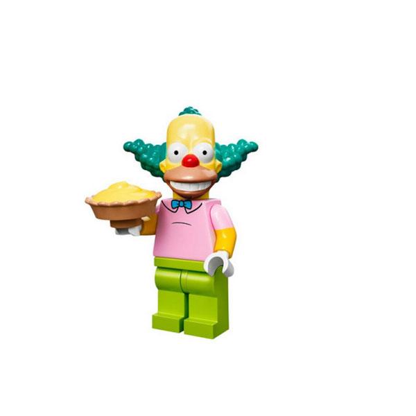 Лего Красти