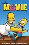 Гомер и Барт Симпсон