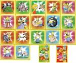 Симпсоны торговые карточки