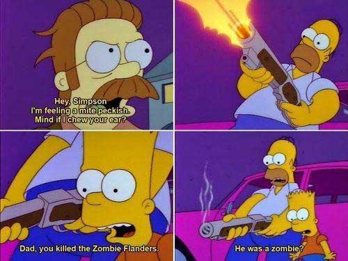 Зомби Фландерс