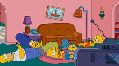 Симпсоны 26 сезон 8 серия