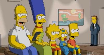 Симпсоны 26 сезон 10 серия