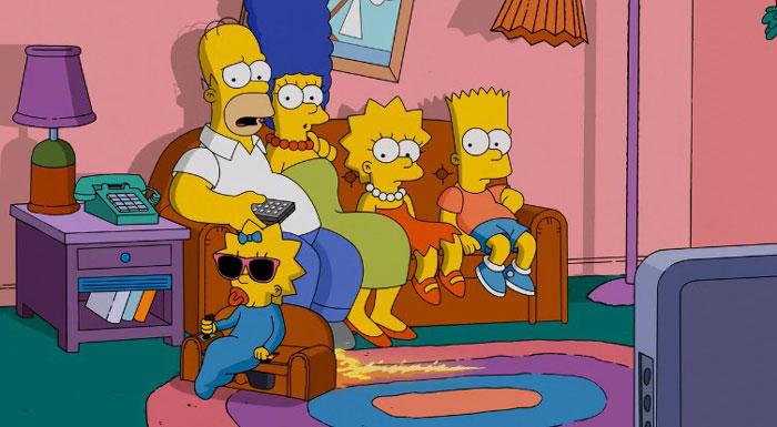 Симпсоны 27 сезон 11 серия