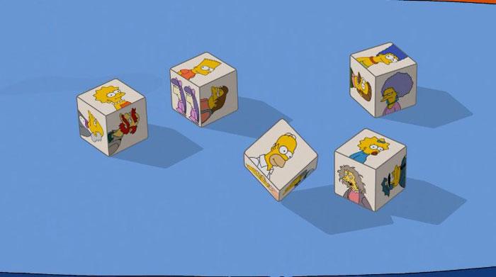 Симпсоны 27 сезон 8 серия