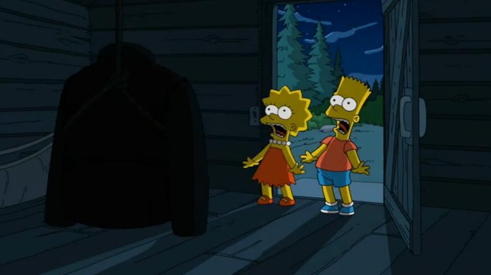 Симпсоны 28 сезон 16 серия