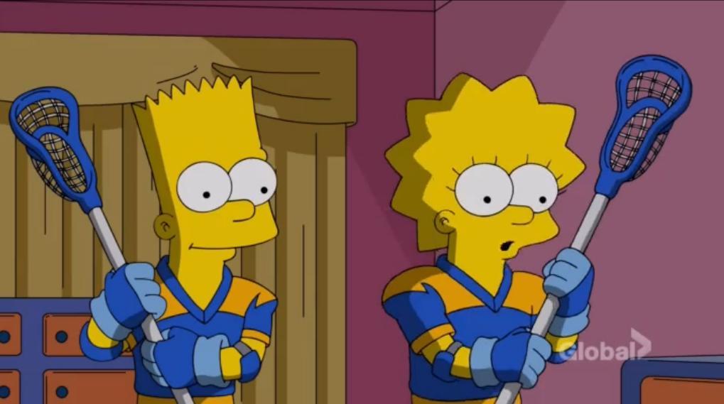 Симпсоны 28 сезон 6 серия