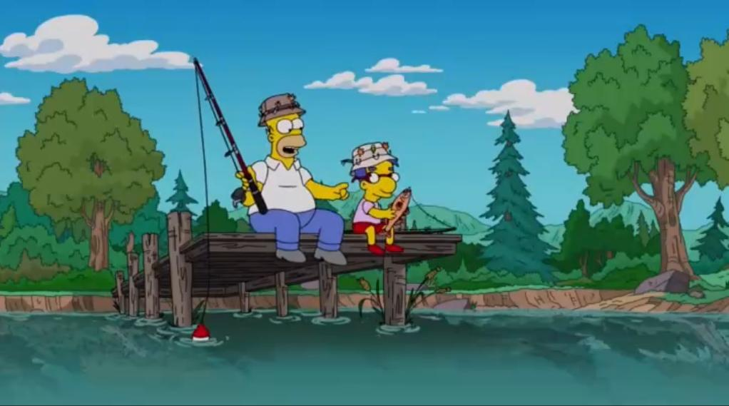 Симпсоны 28 сезон 8 серия